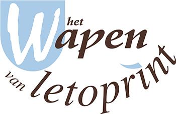 Het Wapen Van Letoprint