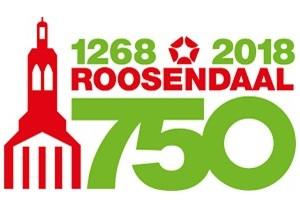 750 Jaar Roosendaal Puzzeltocht